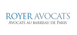 Royer Avocats - Avocats au barreau de Paris